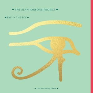 Alan Parsons Cover Album