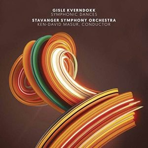 The Immersive Sound of Symphonic Dances by Gisle Kverndokk