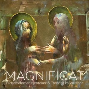 Magnificat_Album Cover