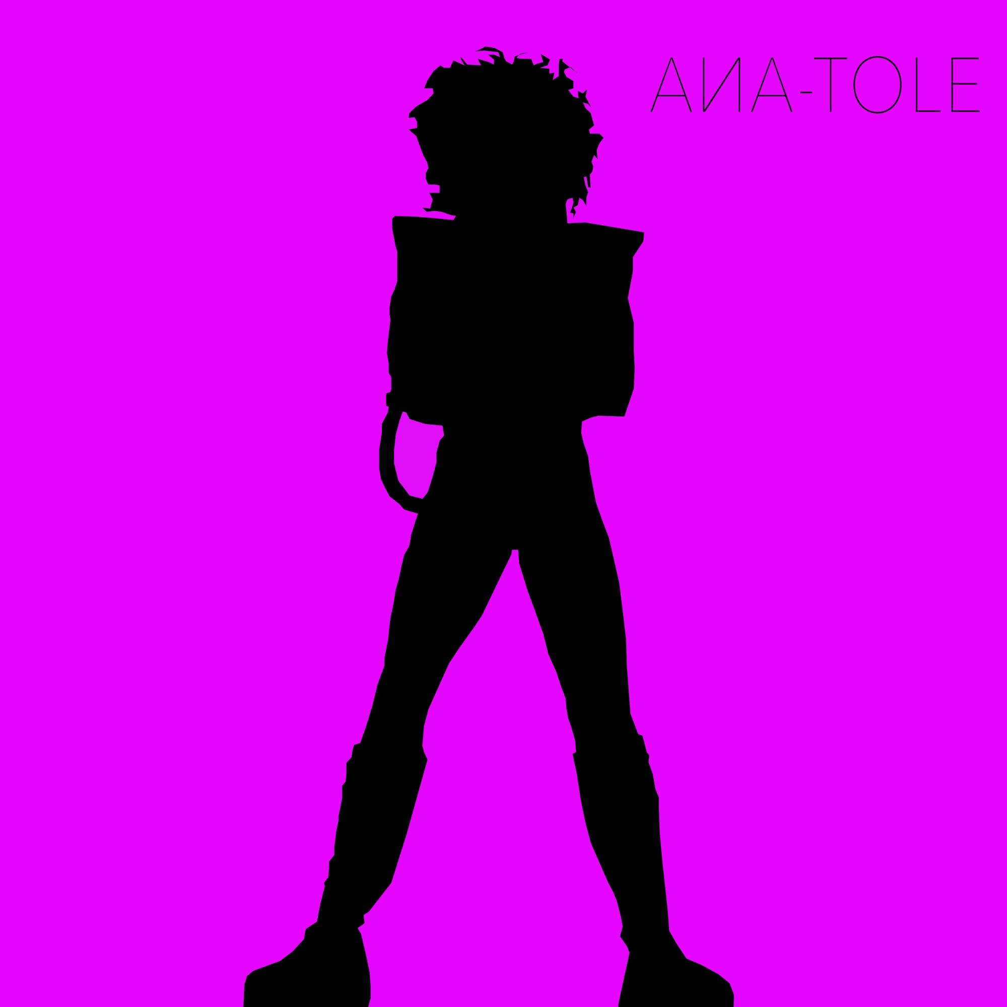 Q&A with Claire Courchene: The Artist Behind Ana-Tole