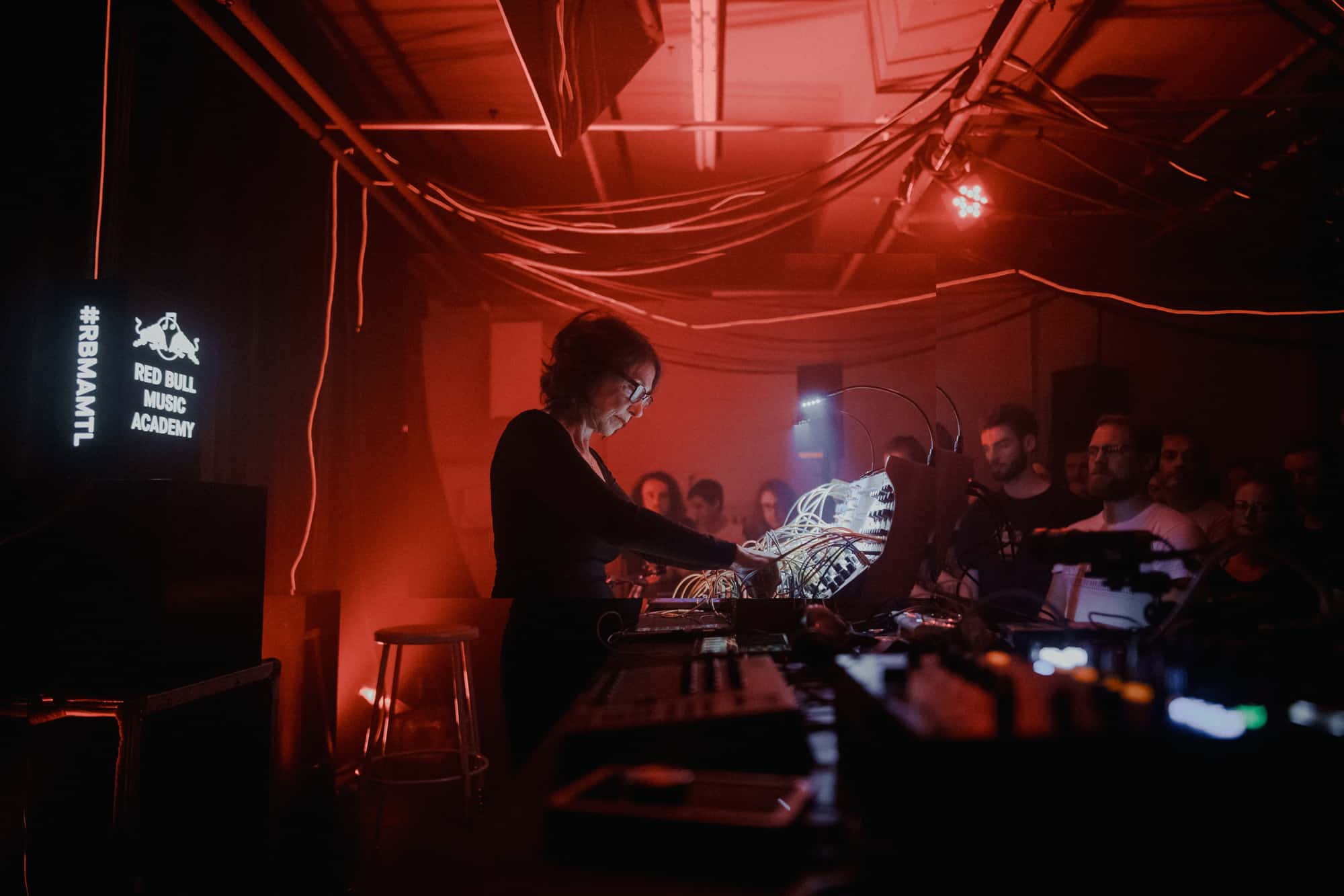 Q&A with Suzanne Ciani (1)