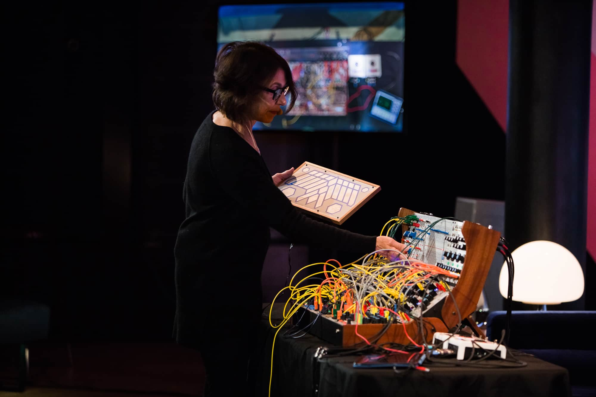 Q&A with Suzanne Ciani (2)